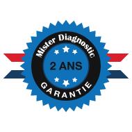 Garantie Mister Diagnostic
